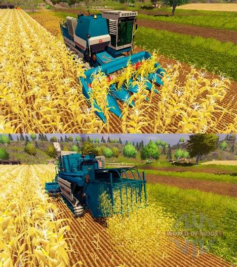 Ienisseï RM pour Farming Simulator 2013