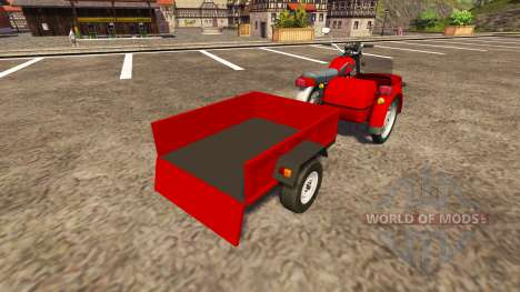 IZH Planeta 5K für Farming Simulator 2013