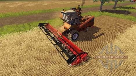 SC 5M 1 Niva METTENT pour Farming Simulator 2013