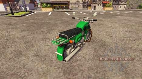 Voskhod 3M pour Farming Simulator 2013