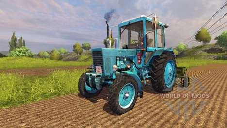MTZ 80 für Farming Simulator 2013