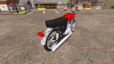 WSK 125 für Farming Simulator 2013