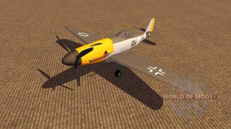 Le Messerschmitt v3.0 pour Farming Simulator 2013