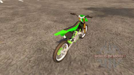 Yamaha für Farming Simulator 2013
