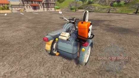 IZH Planeta 5K v2.0 für Farming Simulator 2013