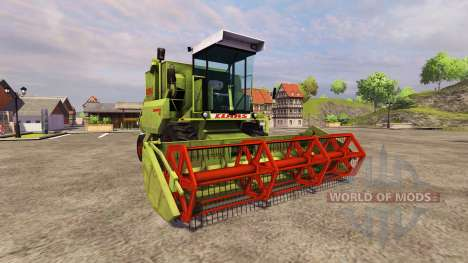 CLAAS Dominator 85 pour Farming Simulator 2013