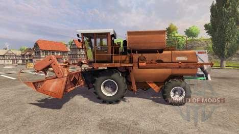 Ne 1500A pour Farming Simulator 2013