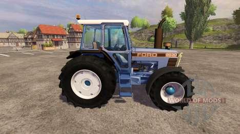 Ford 8630 Powershift für Farming Simulator 2013