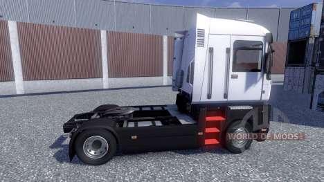 Renault Magnum Legend für Euro Truck Simulator 2