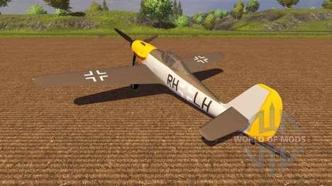 Die Messerschmitt v3.0 für Farming Simulator 2013
