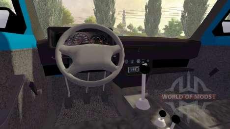 VAZ Niva 21214 für Farming Simulator 2013