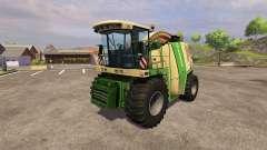 Krone BIG X1000 v2.0