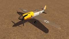 Le Messerschmitt v3.0