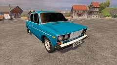 VAZ Lada 2106