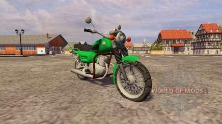 Woschod 3M für Farming Simulator 2013