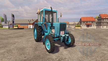 MTZ 80 pour Farming Simulator 2013