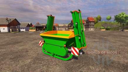 Amazone JET pour Farming Simulator 2013