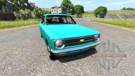 Toyota Corolla Sprinter 1969 für BeamNG Drive