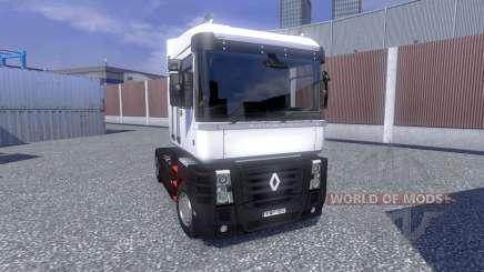Renault Magnum Legend pour Euro Truck Simulator 2
