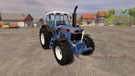 Ford 8630 Powershift pour Farming Simulator 2013