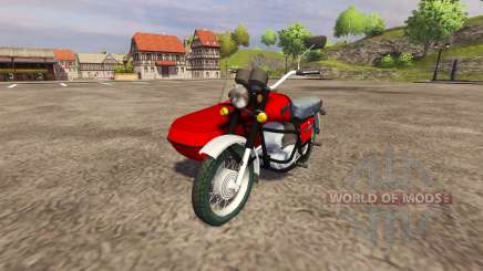 IZH Planeta 5K pour Farming Simulator 2013