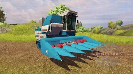 Jenissei RM für Farming Simulator 2013