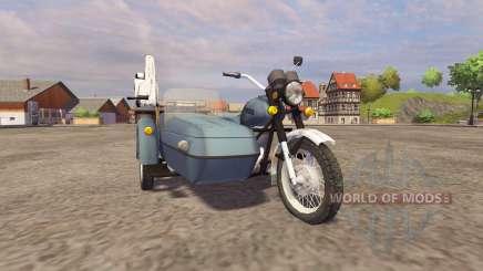 IZH Planeta 5K v2.0 pour Farming Simulator 2013