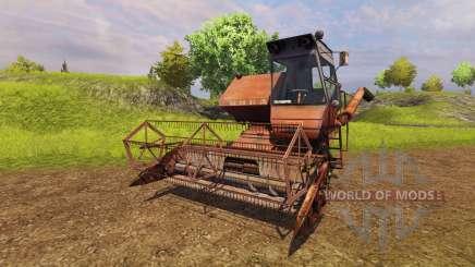 SC 5 Niva [Pak] pour Farming Simulator 2013