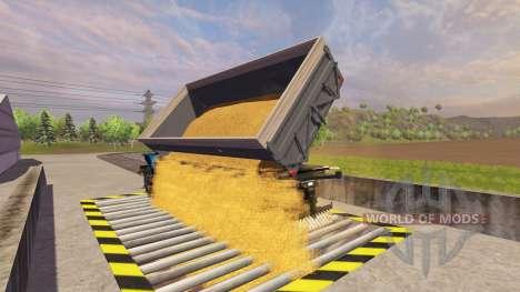 Ural-4320-19 pour Farming Simulator 2013