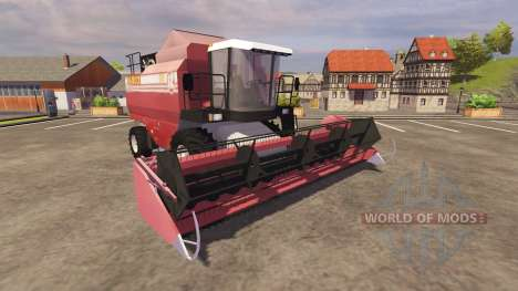 КЗС-10К Palesse GS12 pour Farming Simulator 2013