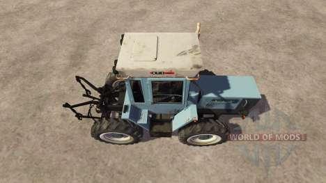 HTZ-16131 für Farming Simulator 2013