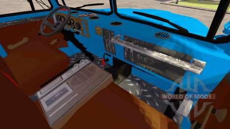 Oural-5557 v2.0 pour Farming Simulator 2013