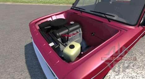 VAZ-2106 für BeamNG Drive