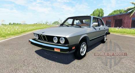 BMW 535is pour BeamNG Drive