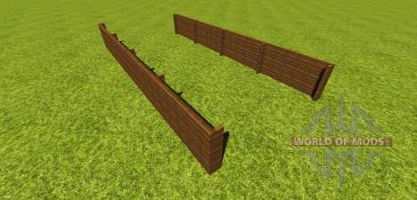 Silage pit für Kulturpflanzen für Farming Simulator 2013