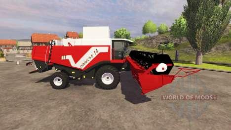 КЗС-10К Palesse GS14 für Farming Simulator 2013