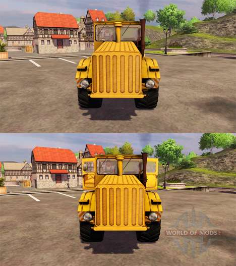 K-700 Kirovets für Farming Simulator 2013
