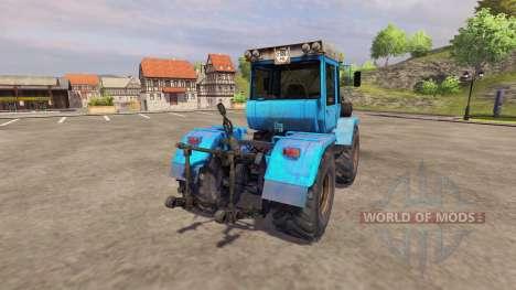 HTZ-17221 pour Farming Simulator 2013