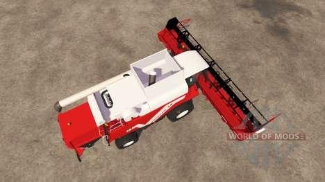 КЗС-10К Palesse GS14 pour Farming Simulator 2013
