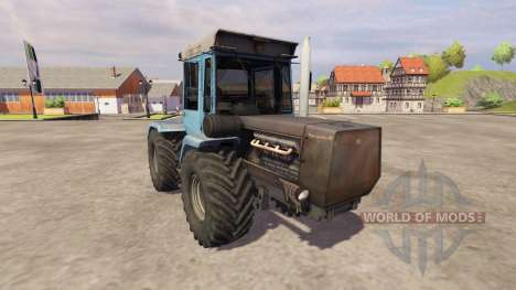 HTZ-17221 v1.1 für Farming Simulator 2013