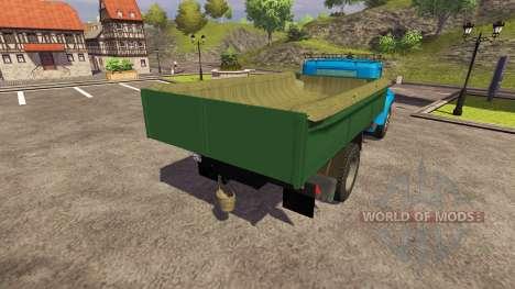 ZIL 130 A für Farming Simulator 2013