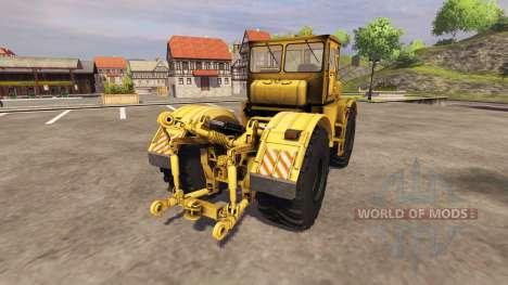 K-700 Kirovets pour Farming Simulator 2013