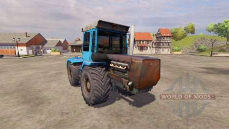 HTZ-17221 für Farming Simulator 2013