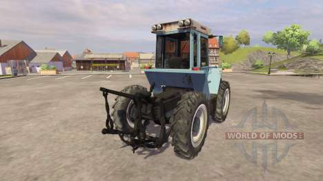HTZ-16131 pour Farming Simulator 2013