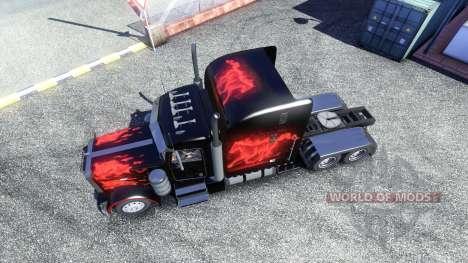 Peterbilt 379 [Fixed] für Euro Truck Simulator 2