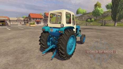 UMZ-6 für Farming Simulator 2013