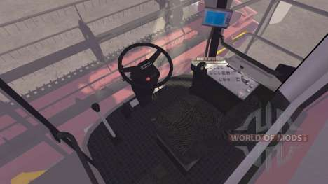 КЗС-10К Palesse GS12 für Farming Simulator 2013