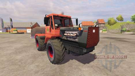 HTZ CD-09 v1.1 pour Farming Simulator 2013
