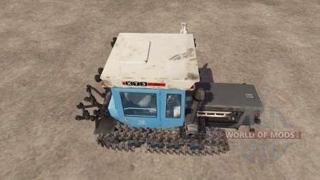 HTZ-181 pour Farming Simulator 2013