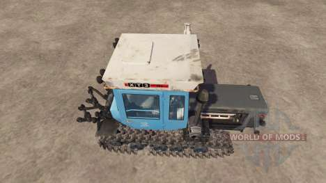 HTZ-181 für Farming Simulator 2013